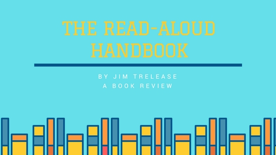 Kupas Tuntas The Read-Aloud Handbook