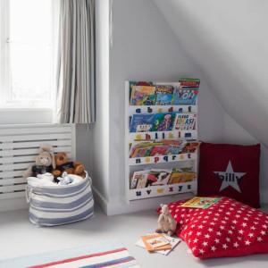 Childrens Bedroom.